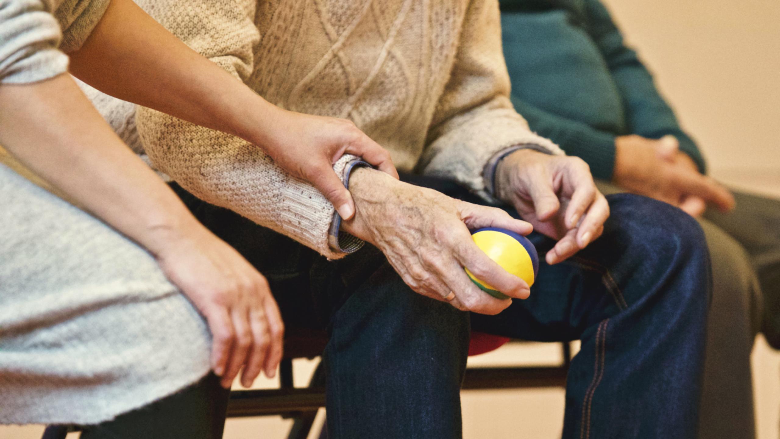 Chronic Disease Prevention & Optimal Aging