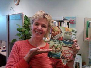 PHFE WIC cookbook